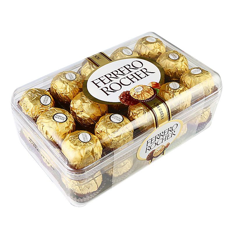 费列罗 巧克力 30粒