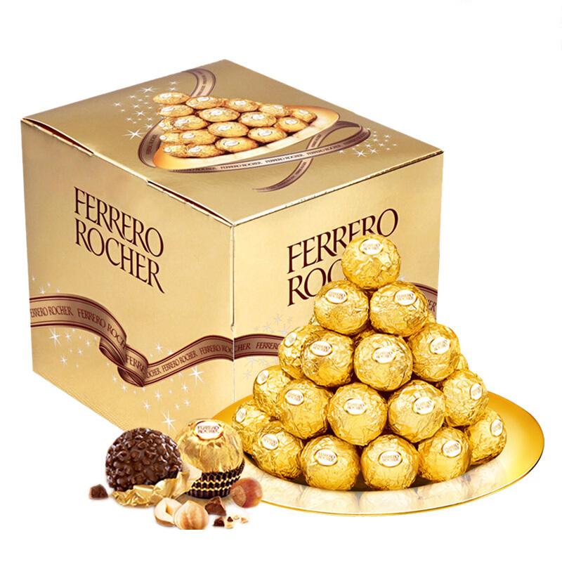 费列罗 巧克力 48粒