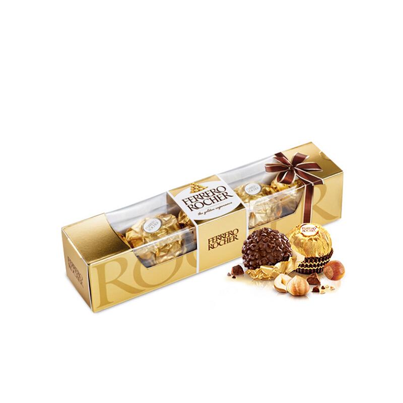 费列罗 巧克力 5粒